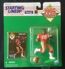UNOPENED 1995 Starting Lineup Jerry Rice San Francisco 49ers