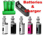Eleaf iStick PICO TC 75W  MELO 3 Tank ALL COLORS SHIPS OUT IN 24HR