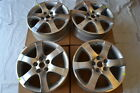 FITS QUEST ALTIMA MAXIMA SENTRA 17 NEW RIM WHEEL 40300 ZM71A SET OF 4