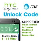 Unlock code HTC Fuze P4600 Jetstream PG09410 Pure ST6356 Kaiser Tilt 8925 AT