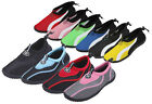 New Womens Water Shoes Aqua Socks Yoga Exercise Pool Beach Dance Swim Surf
