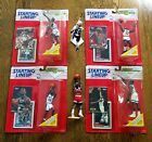 Lot of 6 Kenner Topps Starting Lineup Sports Superstar Collector Figures  - 1993