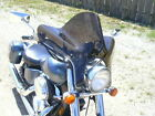 Honda VT 750 C/CD Shadow AERO & ACE S20T SMOKE TINTED STEALTH WINDSHIELD/FAIRING