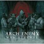 Arch Enemy War Eternal Japan CD QATE-10053 CD+DVD 2014 OBI with Tracking