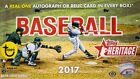 2017 Topps Heritage Lot Complete Your Set You Pick 40 Base Cards 1 400 501 700