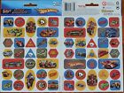 Sandylion Hot Wheels 55+ Stickers BRAND NEW 2 Sides