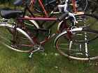 Mens Falcon Road Bike With Gears very good condition