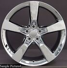 4 New 20 wheel rim for 2010 2017 Chevrolet Camaro SS 3051
