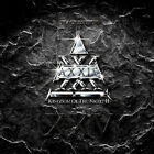 Axxis  ‎– Kingdom Of The Night II (BLACK EDITION)  CD NEW