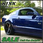 20 ROHANA RC22 20x9 20x10 BLACK CONCAVE WHEELS For FORD MUSTANG GT 500
