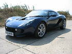 ELISE 111R GREAT COLOUR HARDTOP FULL HISTORY FRESH SERVICE AND MOT