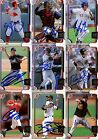 2015 Bowman Draft Baseball Cards - Review Added 17