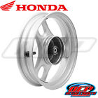 NEW GENUINE HONDA 2004 - 2005 METROPOLITAN II SP 50 CHF50PS OEM FRONT WHEEL RIM