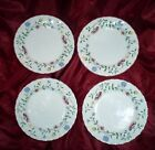 Johnson Brothers China SUMMER CHINTZ BREAD & BUTTER PLATES 6