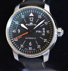 Fortis Aviatis Cockpit Two Automatic Mens Watch | Used