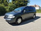 2007 ssangyong rodius 270 se 27td t tronic