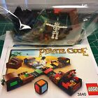 LEGO Pirate Code Board Game-Out of Box-with all pieces