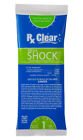 Mega Shock 73 Calcium Hypochlorite Swimming Pool Oxidizer Various Quantities