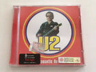 U2: How To Dismantle An Atomic Bomb Special Edition CD - Ultra Rare Prototype CD