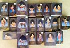 NEW 21 PCS LOT FONTANINI NATIVITY FIGURINES HOLY FAMILY ANIMALS ANGELS ROMAN