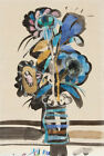 Alejandro Obregon Abstract Surrealism Cubism Replica Hand Painted Oil Painting