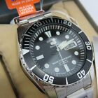 SEIKO 5 SPORTS SNZF17 SNZF17J Automatic Silver Black made in japan