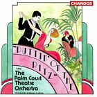 The Palm Court Theatre Orchestra - Puttin' on the Ritz