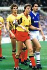 Signed Kenny Jackett Watford Autograph Photo Wales Millwall Portsmouth (2)