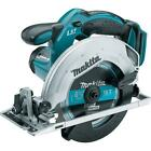 Power Tool Circular Saw 6 1/2 in 18 Volt Lithium Ion Cordless Wood Cutting Kit
