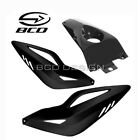 Case Bcd Xtreme Black MBK Nitro Yamaha Aerox New Tail Fairing Xtreme Black