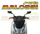 Windshield Bubble Malossi MHR Screen Yamaha Majesty S MBK Skyliner S 125 New