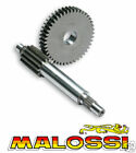Gear Driveshaft Sprocket Malossi MBK Box Ovetto 4T Yamaha Giggle Neo's Neos