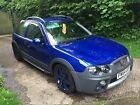 Rover Streetwise VVC 18 modified custom conversion