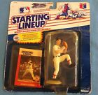 STARTING LINEUP - ROGER CLEMENS ACTION FIGURE