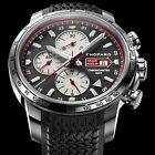 Chopard Mille Miglia GMT 2013 LIMITED Edition COSC Chronograph Watch 168555-300