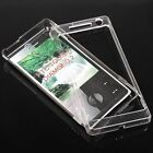 Sprint Protective Snap On Case for HTC Diamond 2 pack Clear