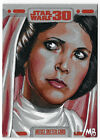 2007 Topps Star Wars 30th Anniversary Trading Cards 13