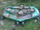 61 Bobcat Mower Deck Part  4119069 Superseded to 4154000