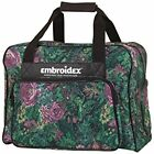 Floral Carrying Cases Sewing Machine Carrying Case Carry Tote Universal