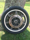 OEM 1.85x19 front wheel from 1981 Yamaha XS1100S Eleven Special -NO TIRE