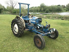2 x FORD 3000 TRACTORS BARN FIND SPARES OR REPAIRS RESTORATION PROJECT