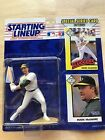 Mark McGwire 1993 Special Series Card Starting Lineup
