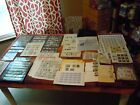 BIG LOT ESTATE WORLDWIDE STAMP COLLECTION MINT SHEETS STAMPS ON PAGES