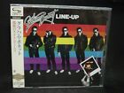 GRAHAM BONNET Line-Up JAPAN SHM CD Rainbow Deep Purple Whitesnake Alkatrazz