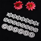 Lace Trimming DIY Paper Die Cut Embossing Machines Cutting Tool Craft Mould