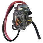 NEW CARBURETOR FOR KAWASAKI PRAIRIE 360 KVF360 KVF 360 2X4 4X4 2008-2012