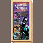 From the Vaults of Everest [Box] by Lightnin' Hopkins (CD, Mar-2006, 4 Discs,...