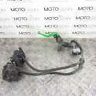 KAWASAKI ZX2R ZXR 250 95 front brake calipers master cylinder perch lever hoses