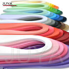 Juya Paper Quilling Set up to 42 Colors One Color and 100 Strips per Pack