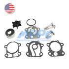 Water Pump Impeller Kit Replacement for Yamaha 50 70 HP Outboard 6H3 W0078 02 00